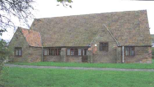 Sutton-cum-Lound Village Hall