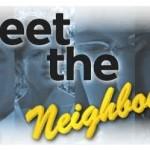 Meet The Neighbours – Thursday 21 October 2021