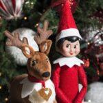 Elf & Reindeer Hunt – Saturday 19 December 2020