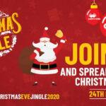 Christmas Eve Jingle 2020