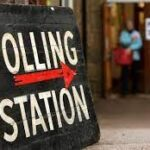 Polling Day – Thursday 6 May 2021