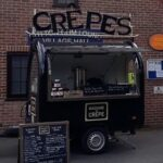 Takeaway Crepes – Sunday 3 October 2021