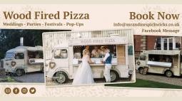 Takeaway Pizza Night – Friday 5 June 2020