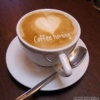 Coffee Morning – Saturday 18 October 2014
