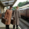 Holmes and Watson: The Farewell Tour – 13 October 2011
