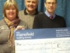 Mansfield Building Society Grant for Village Hall – January 2013
