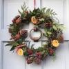Christmas Wreath Workshop – Friday 29 November 2019