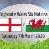 CANCELLED: 6 Nations Rugby – Saturday 7 March 2020