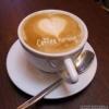 Coffee Morning – Saturday 18 October 2014