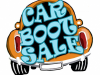 Car Boot Sale – 28 August 2016